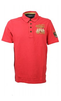 PME Legend Polo Shirt PPSS24550