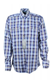 Cast Iron Shirt CSI22607
