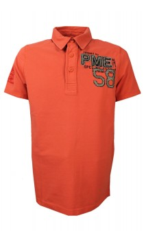 PME Legend Polo Shirt PPSS14622P