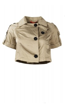 NTS Jacket Lucie