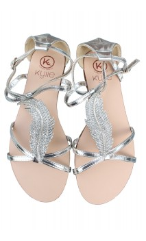Kylie Crazy Shoes