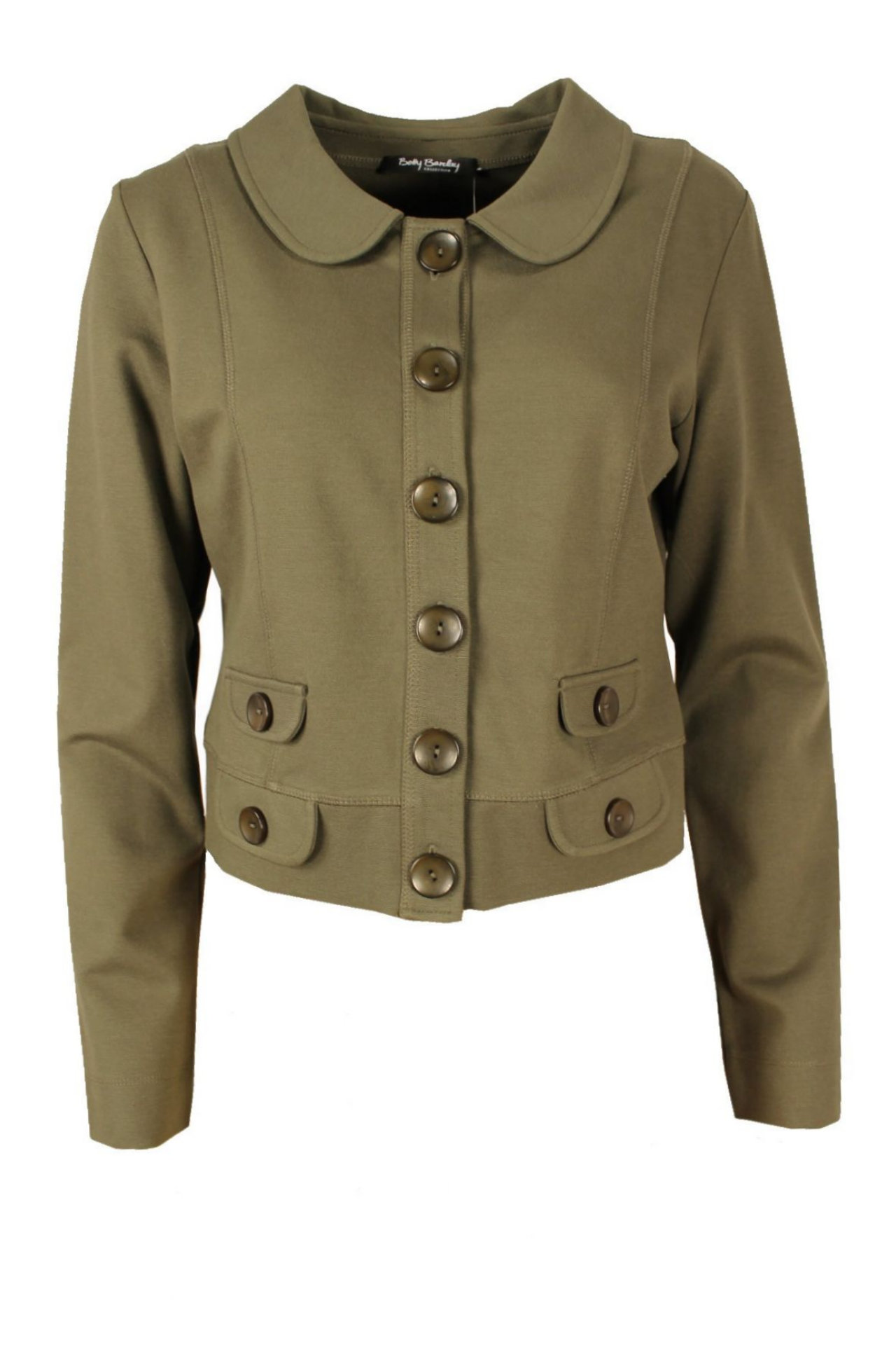 Betty barclay jacket 4630 0709 for Betty barclay