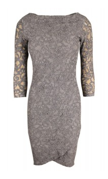 Supertrash Dress Lace