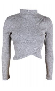 Supertrash Shirt Tilanta Crop
