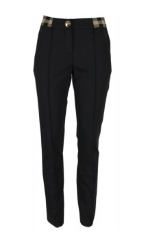 Caroline Biss Black Pants