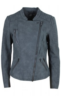 Only Jacket Onlava Faux Leather
