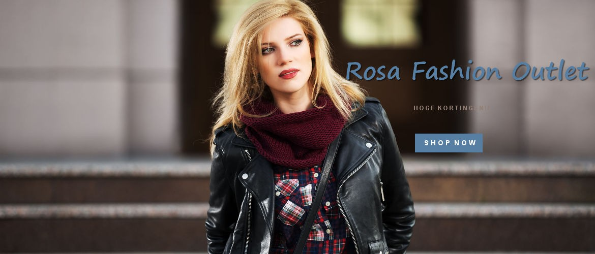 Rosa Fashion Outlet